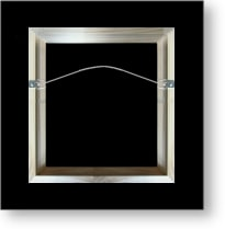 Acrylic Print with Hanging Wire