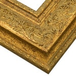 Frame: PAZ2 - Palazzo - Antique Gold Ornate
