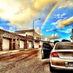 #iphone # Rainbow - Fine Art