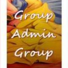 Group Administrators Group