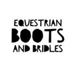 Equestrian Boots And Bridles - Fine Artist