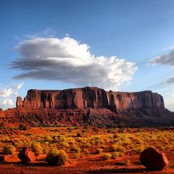 Monument Valley - Fine Art