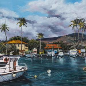 Beautiful Hawaii Art Competition